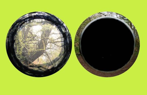 Binocular: arcadecardiff
